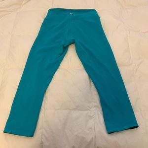 lululemon athletica Pants - Reversible Lululemon Leggings